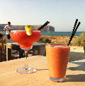 Cocktails in Javea